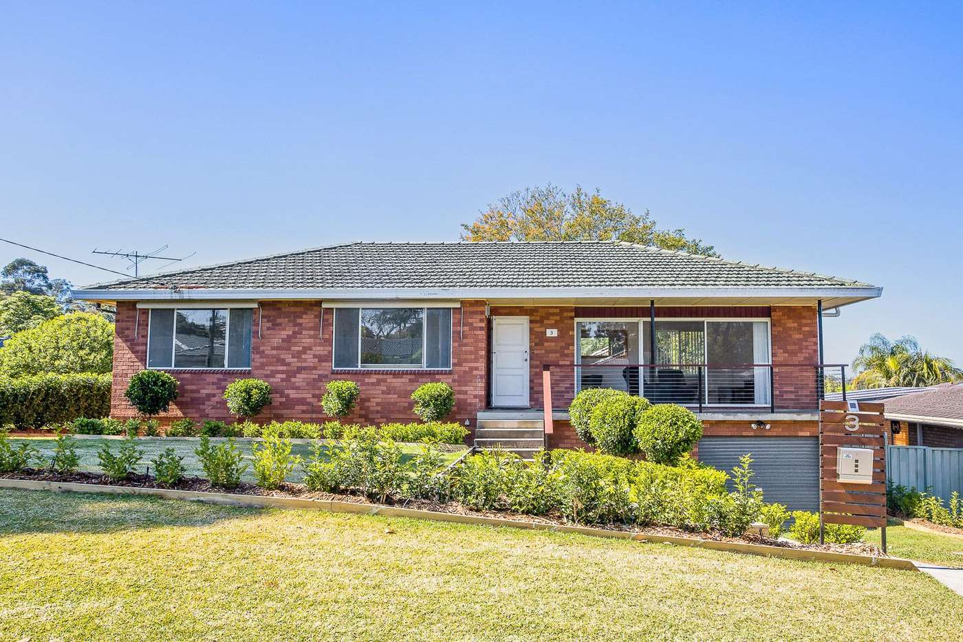 Main view of Homely house listing, 3 Cypress Court, Baulkham Hills NSW 2153