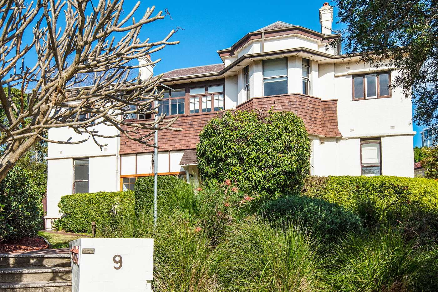 Main view of Homely apartment listing, 5/9 Davidson Parade, Cremorne NSW 2090