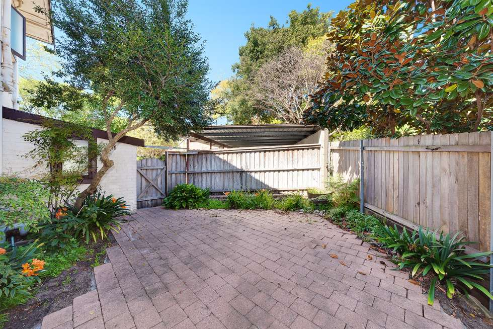 Second view of Homely apartment listing, 5/9 Davidson Parade, Cremorne NSW 2090