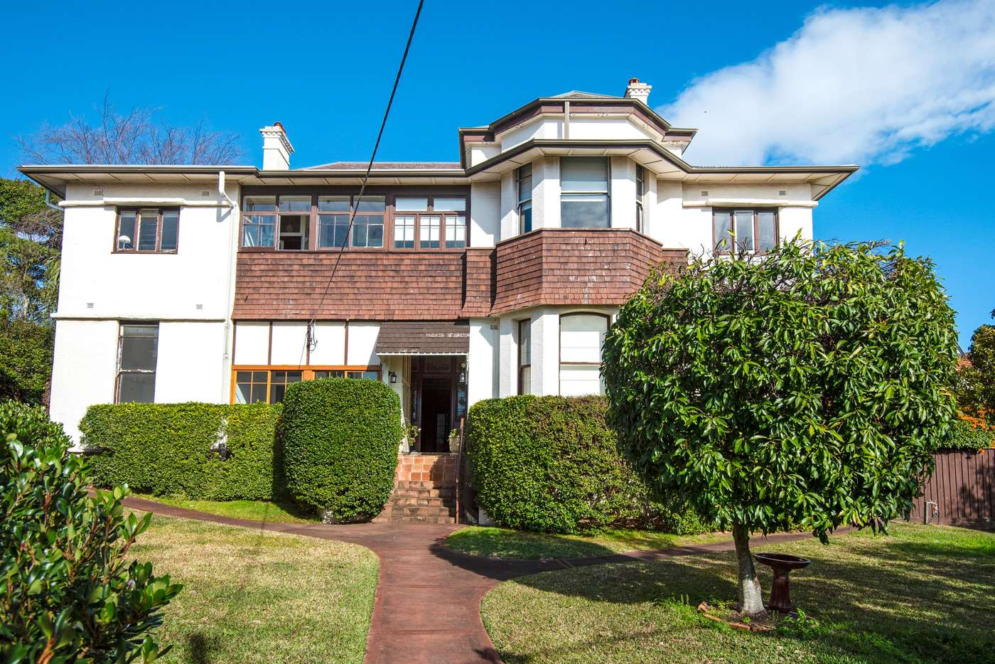 Seventh view of Homely apartment listing, 5/9 Davidson Parade, Cremorne NSW 2090