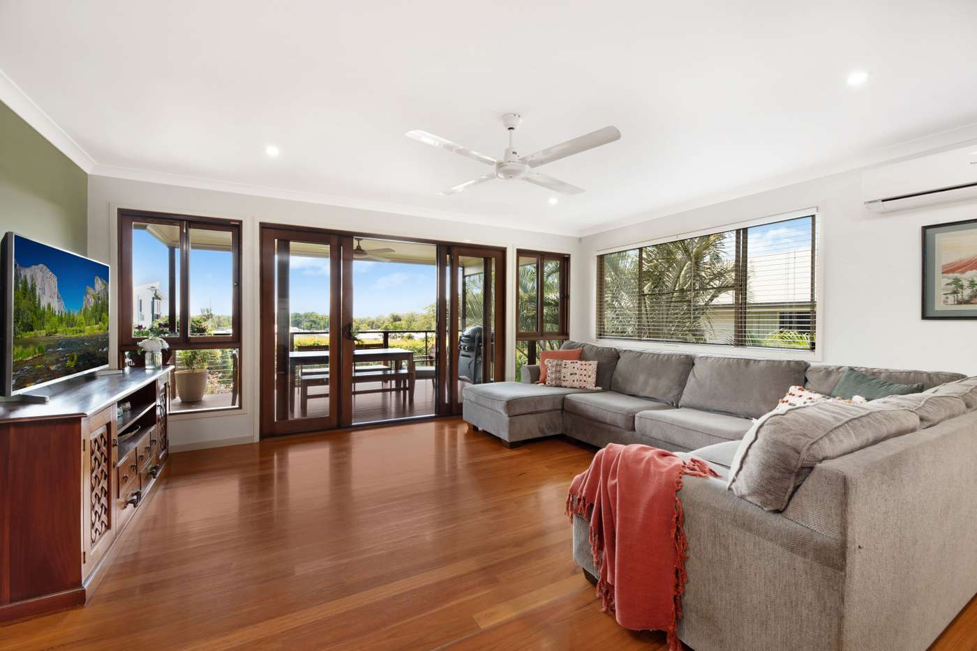 Fifth view of Homely house listing, 6 Greensboro Place, Little Mountain QLD 4551