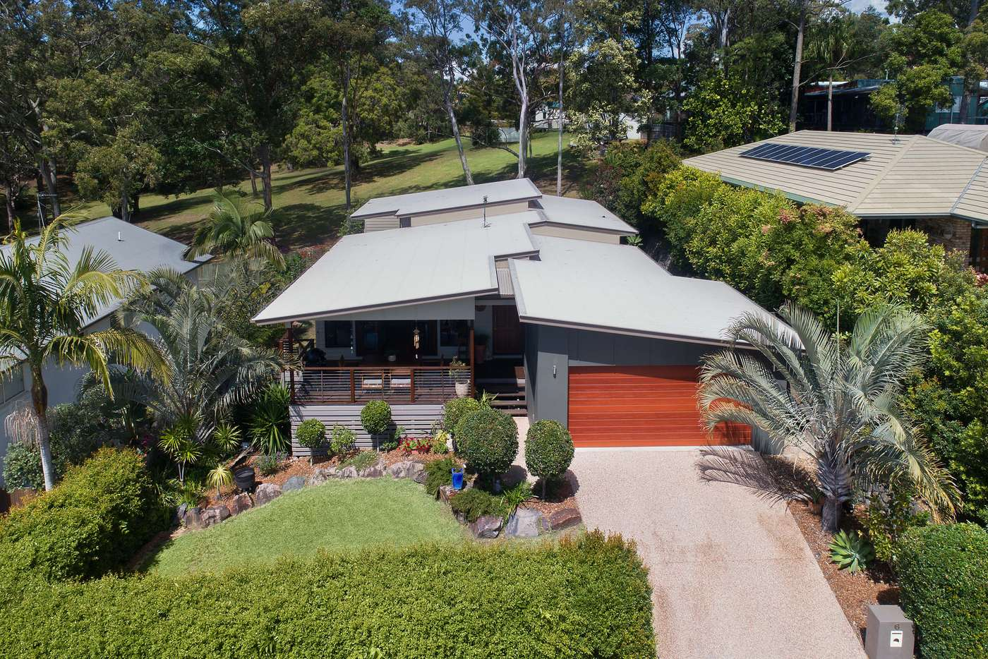 Sixth view of Homely house listing, 6 Greensboro Place, Little Mountain QLD 4551