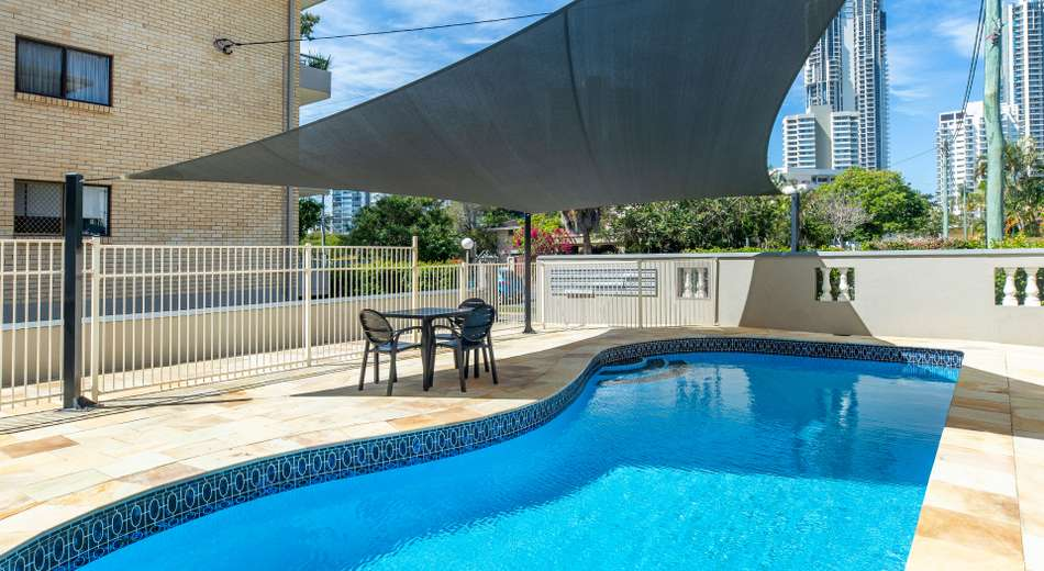 3/26 Stanhill Drive