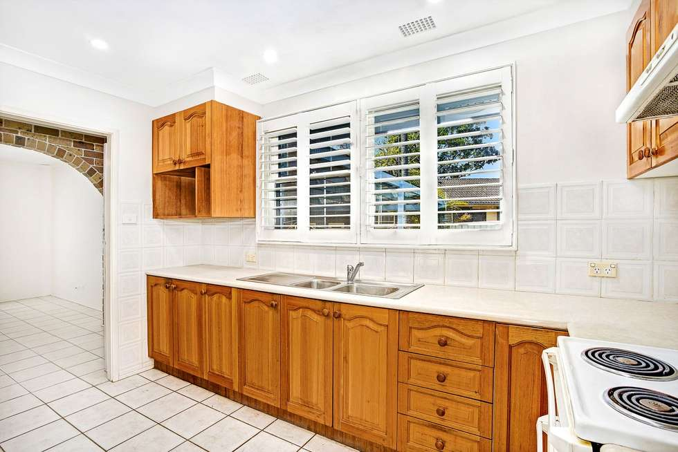 Second view of Homely house listing, 4 Hollier Place, Baulkham Hills NSW 2153