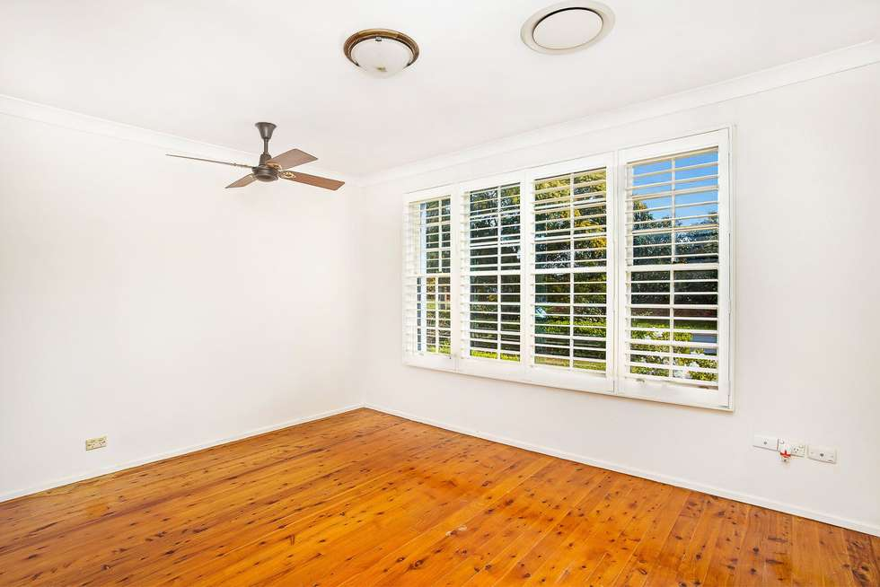 Fourth view of Homely house listing, 4 Hollier Place, Baulkham Hills NSW 2153