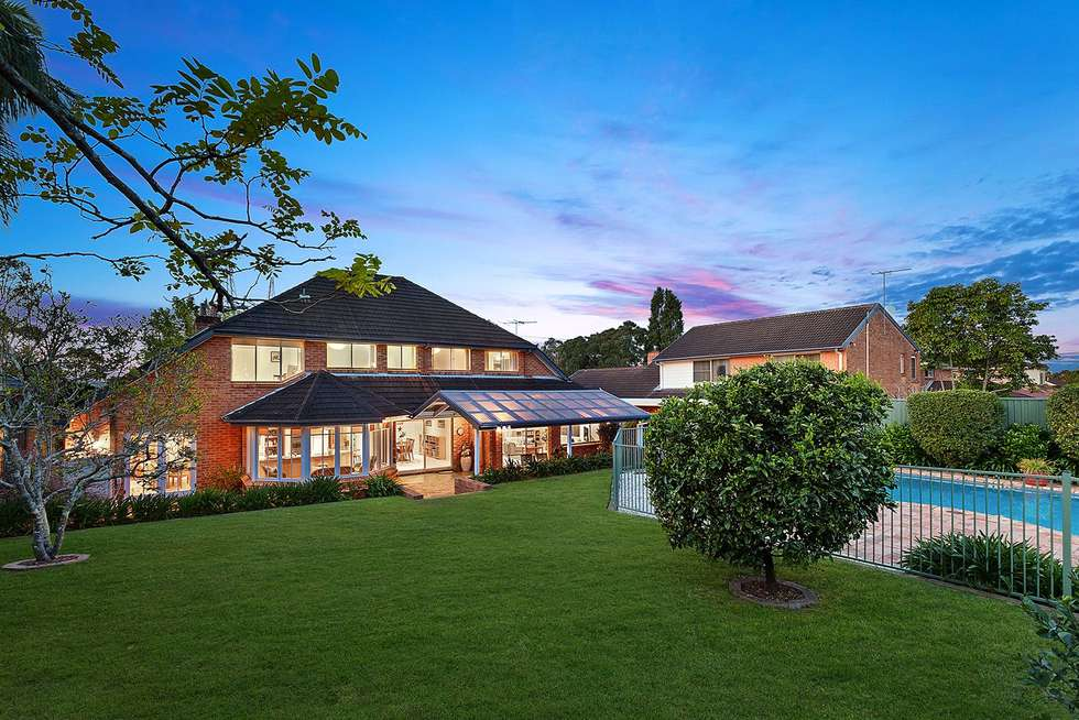 Second view of Homely house listing, 20 Kirkpatrick Street, Turramurra NSW 2074