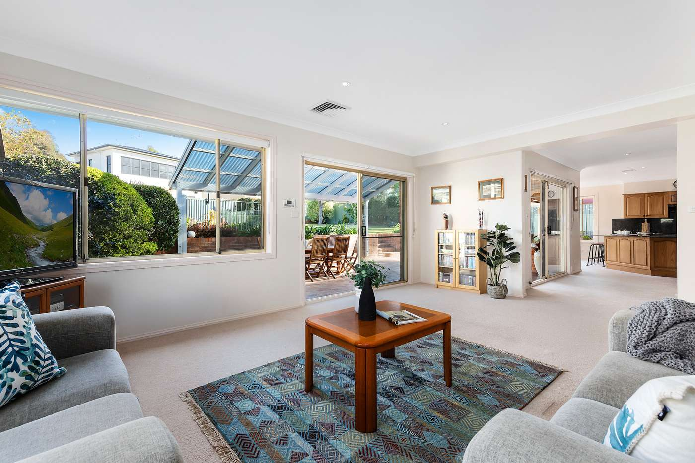 Sixth view of Homely house listing, 20 Kirkpatrick Street, Turramurra NSW 2074