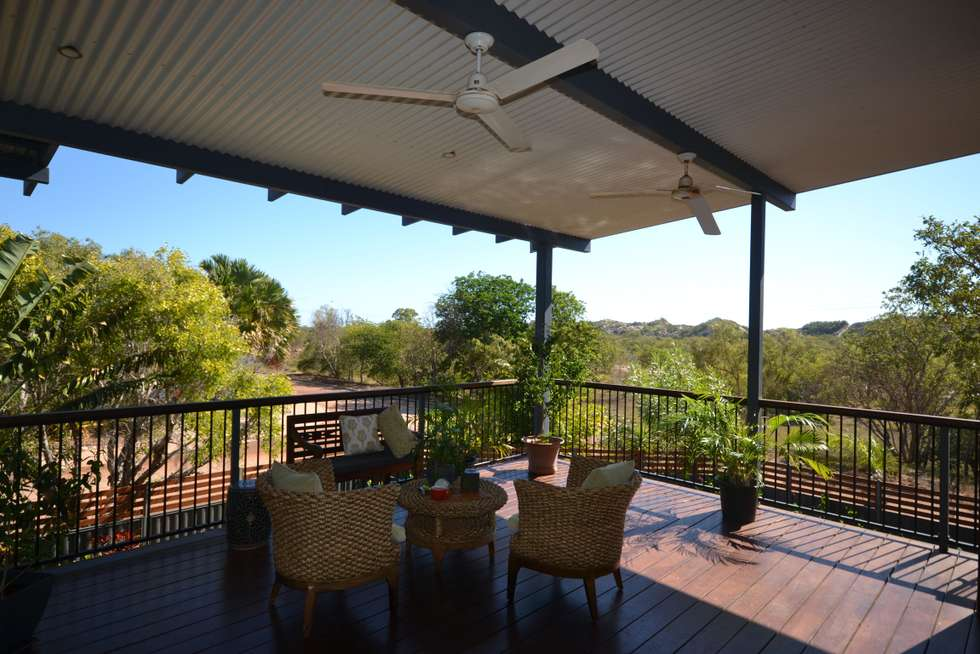Fifth view of Homely house listing, 17 Wirl Buru Gardens, Cable Beach WA 6726