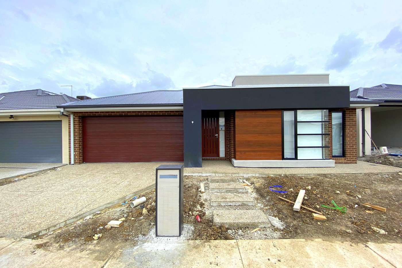 Main view of Homely house listing, 20 Coach Drive, Donnybrook VIC 3064
