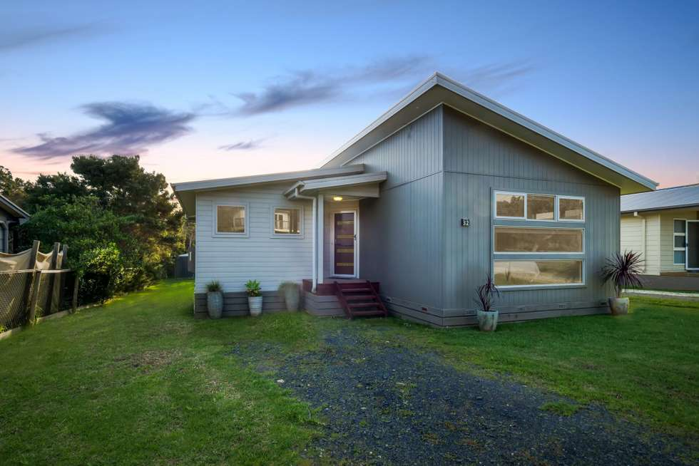 Second view of Homely house listing, 32 Dolphin Drive, Smiths Beach VIC 3922