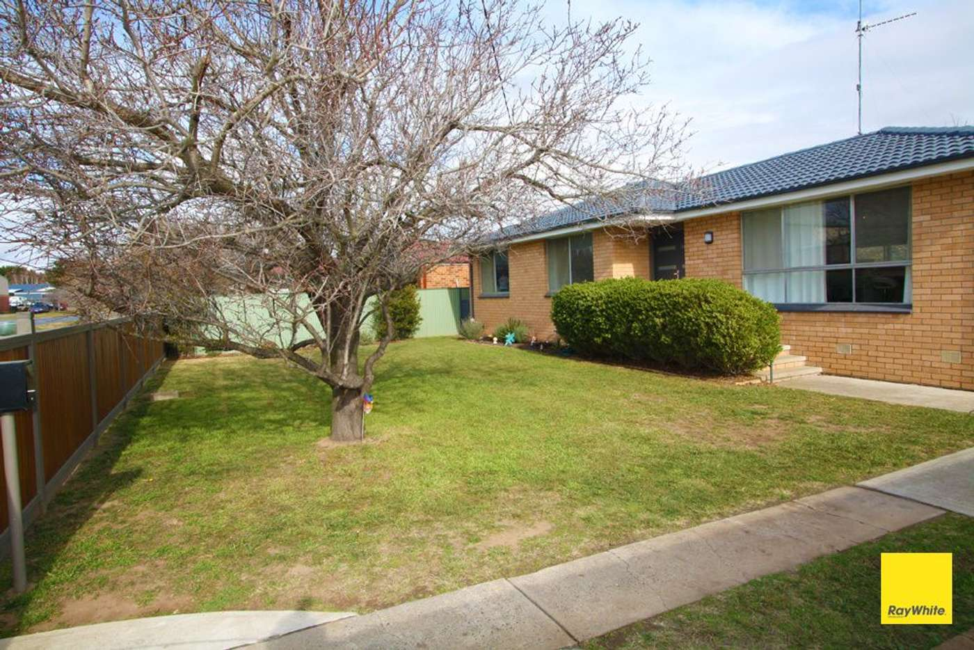 Main view of Homely house listing, 107 Ellendon Street, Bungendore NSW 2621