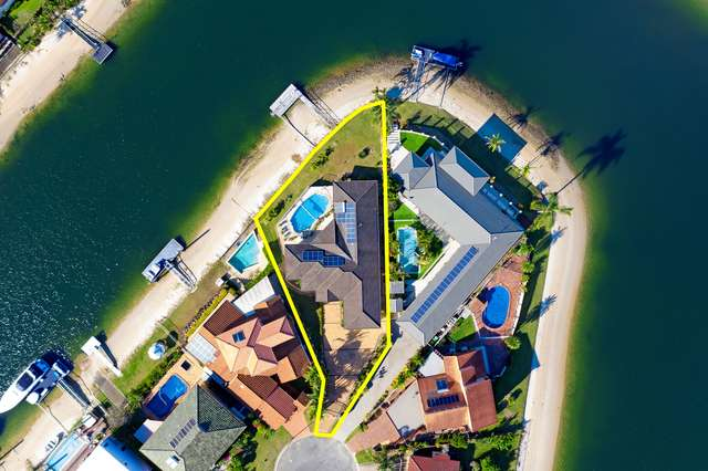 20 Tequila Court, Mermaid Waters QLD 4218