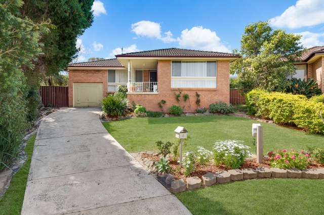 6 Ray Place, Minto NSW 2566