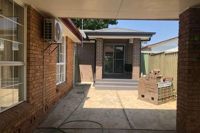 11A Brazier Street, Guildford NSW 2161