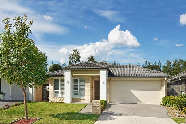 31 Shellbourne Place, Cranebrook NSW 2749