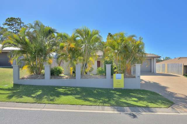 8 Spence Court, Kirkwood QLD 4680