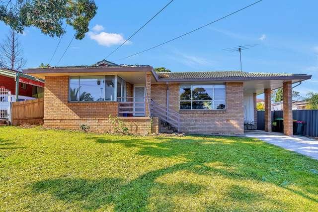 34 Gleeson Avenue, Baulkham Hills NSW 2153