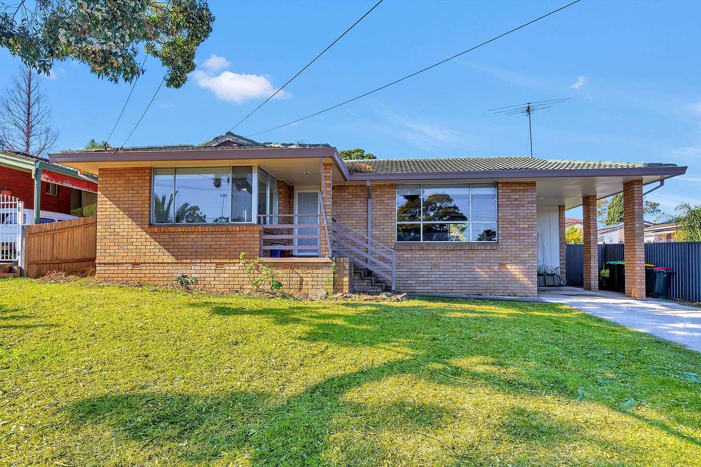 Main view of Homely house listing, 34 Gleeson Avenue, Baulkham Hills NSW 2153