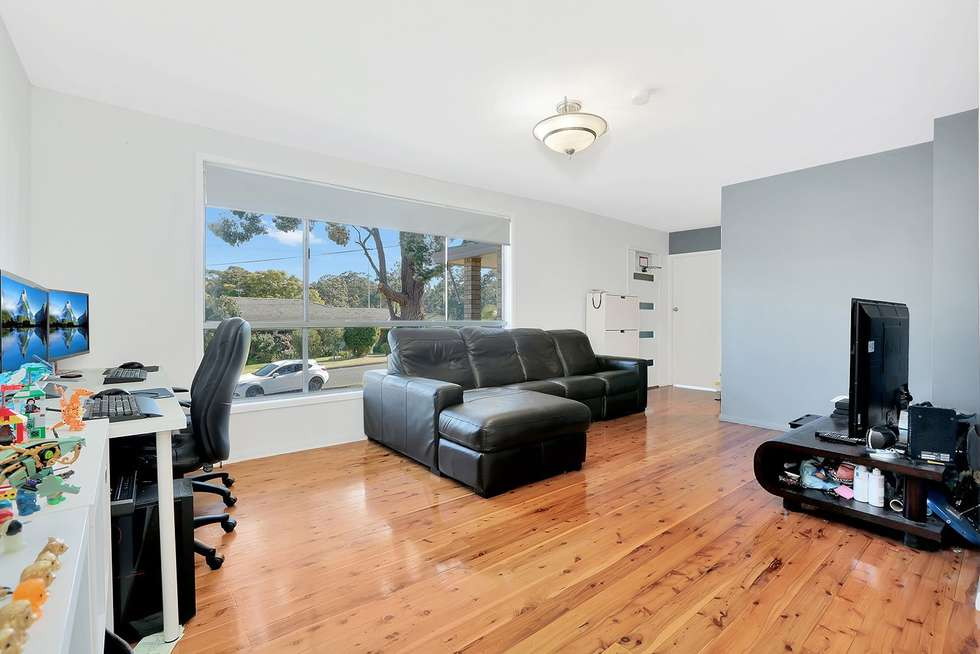 Second view of Homely house listing, 34 Gleeson Avenue, Baulkham Hills NSW 2153