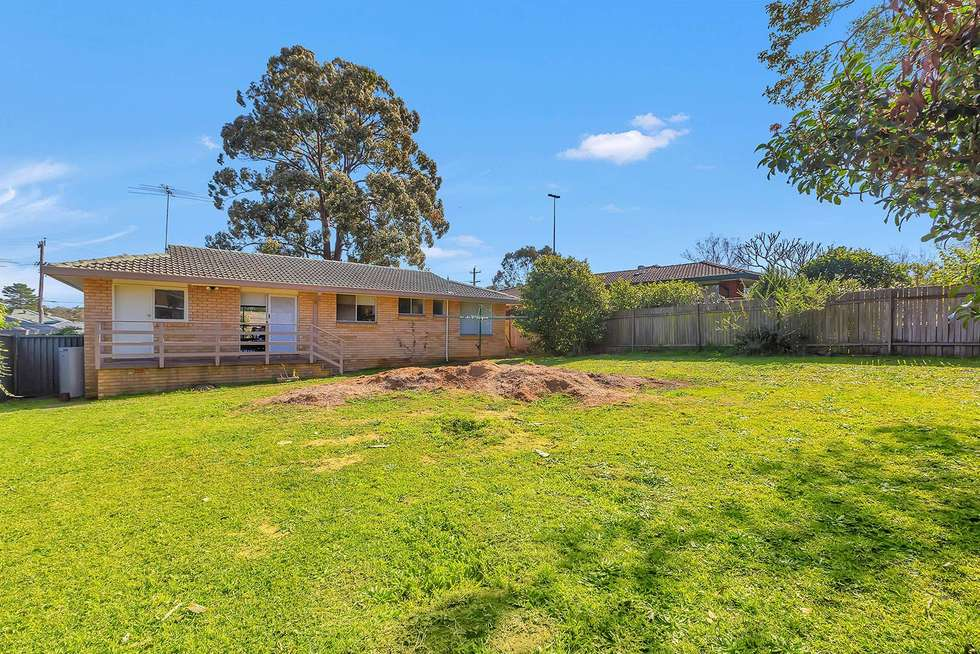 Fifth view of Homely house listing, 34 Gleeson Avenue, Baulkham Hills NSW 2153