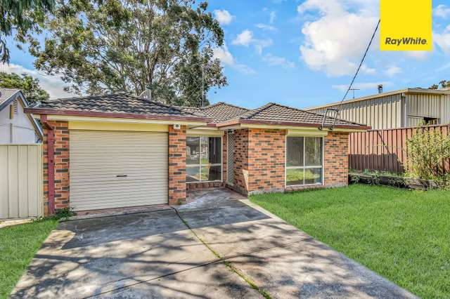 14 Alan Street, Mount Druitt NSW 2770