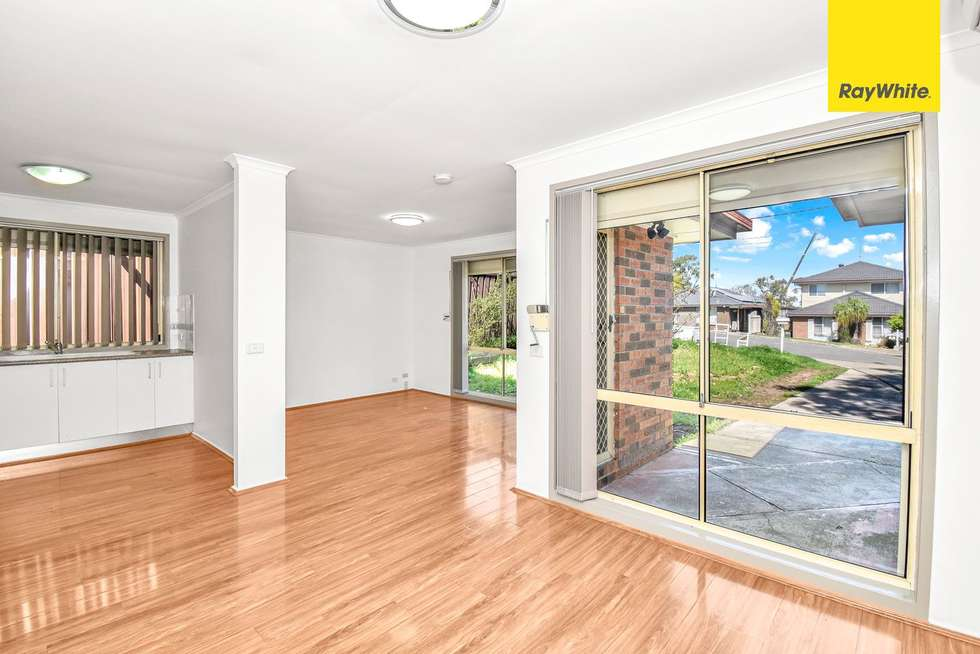 Third view of Homely house listing, 14 Alan Street, Mount Druitt NSW 2770