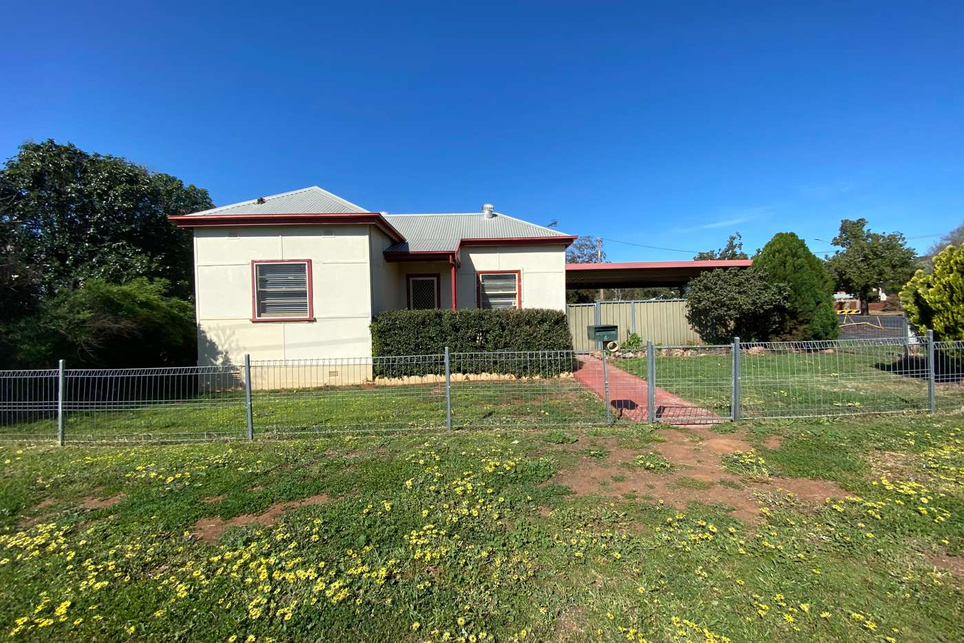 Main view of Homely house listing, 4 Rawson Street, Dubbo NSW 2830