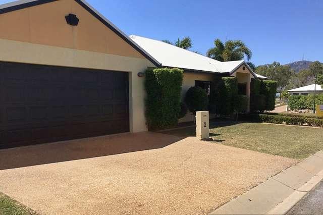 2 Salwood Court, Douglas QLD 4814