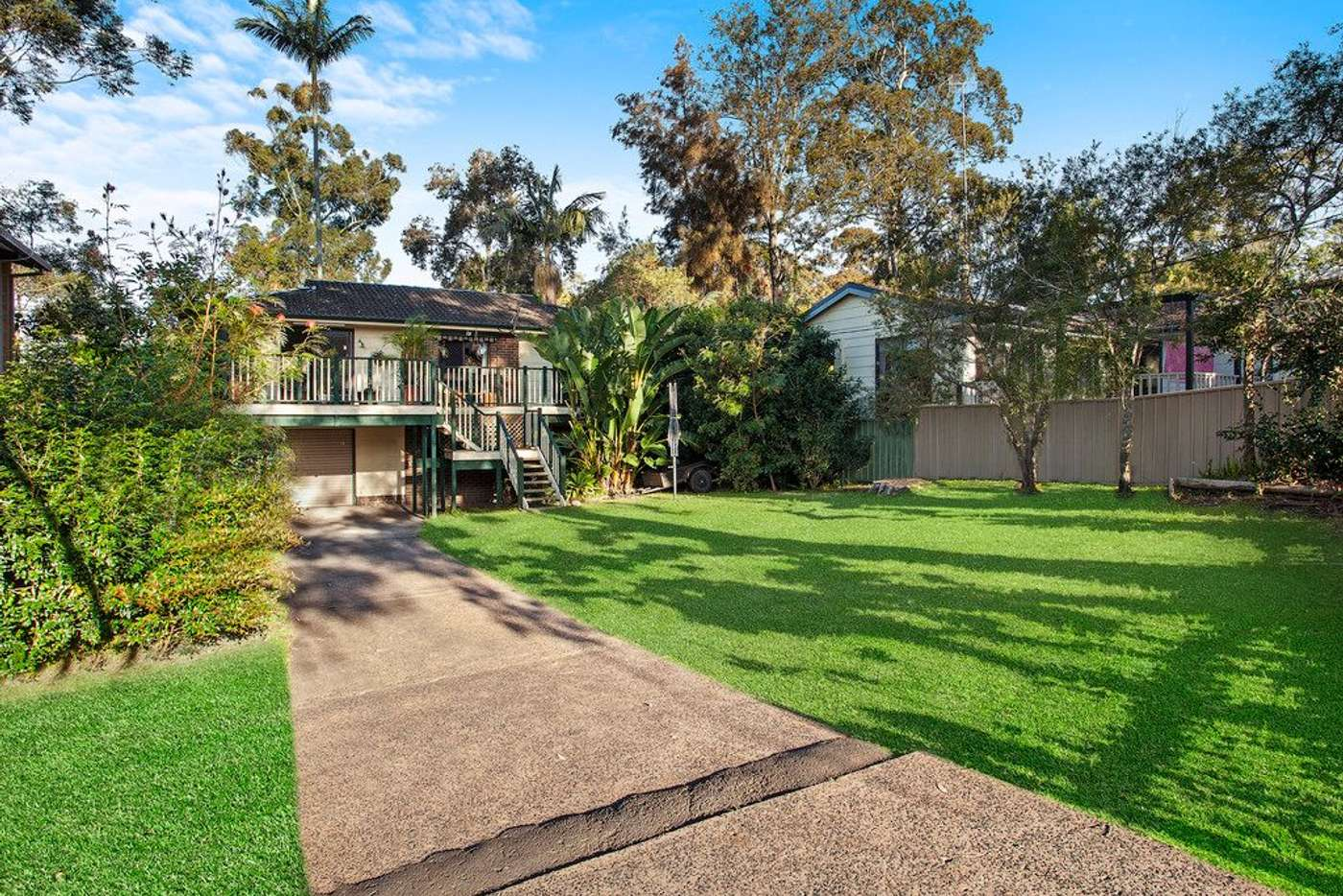 Main view of Homely house listing, 25 The Glen, Berkeley Vale NSW 2261