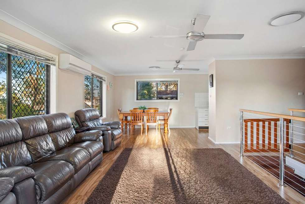 Third view of Homely house listing, 25 The Glen, Berkeley Vale NSW 2261