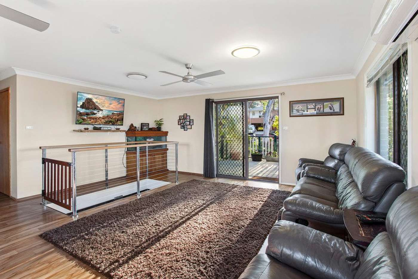 Fifth view of Homely house listing, 25 The Glen, Berkeley Vale NSW 2261