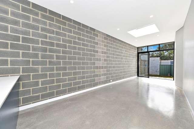 19 Baldwin Street, Erskineville NSW 2043
