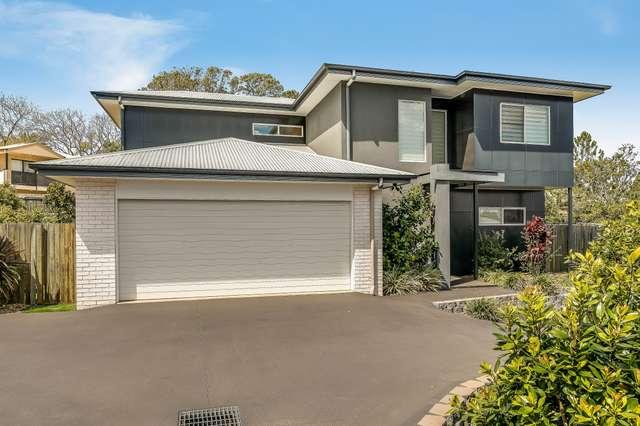 Unit 1/10 Spieker Street, Mount Lofty QLD 4350