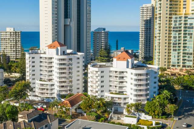 326 & 327/132 Ferny Avenue, Surfers Paradise QLD 4217