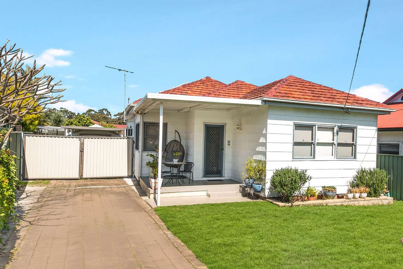 Main view of Homely house listing, 14 Newman Street, Bass Hill NSW 2197