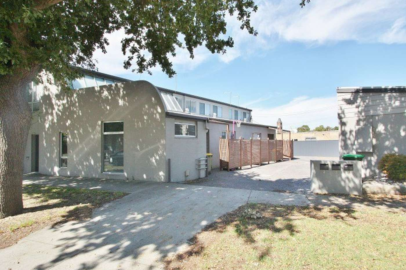 Main view of Homely house listing, 2/5 Brooke Street, Camperdown VIC 3260