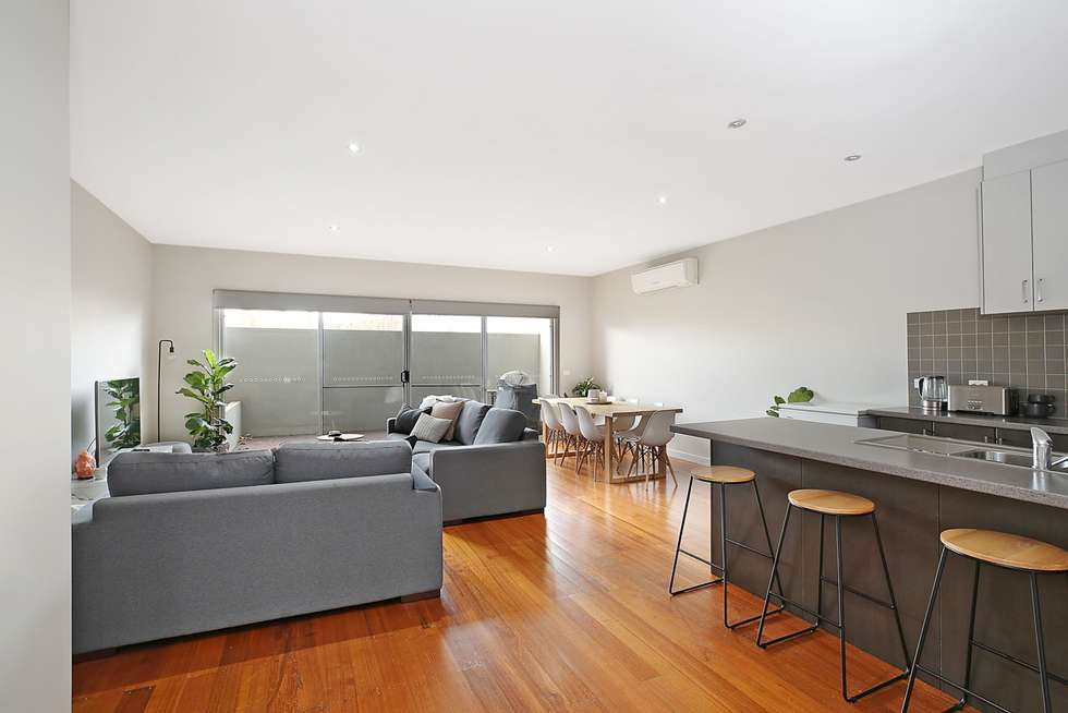 Second view of Homely house listing, 2/5 Brooke Street, Camperdown VIC 3260
