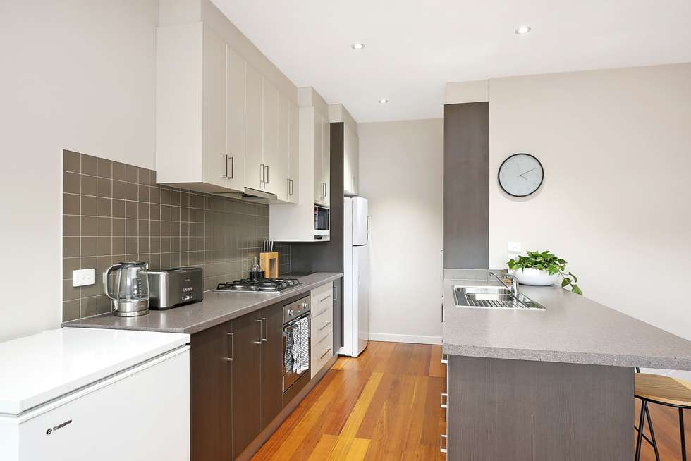 Third view of Homely house listing, 2/5 Brooke Street, Camperdown VIC 3260