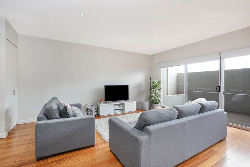 Fourth view of Homely house listing, 2/5 Brooke Street, Camperdown VIC 3260