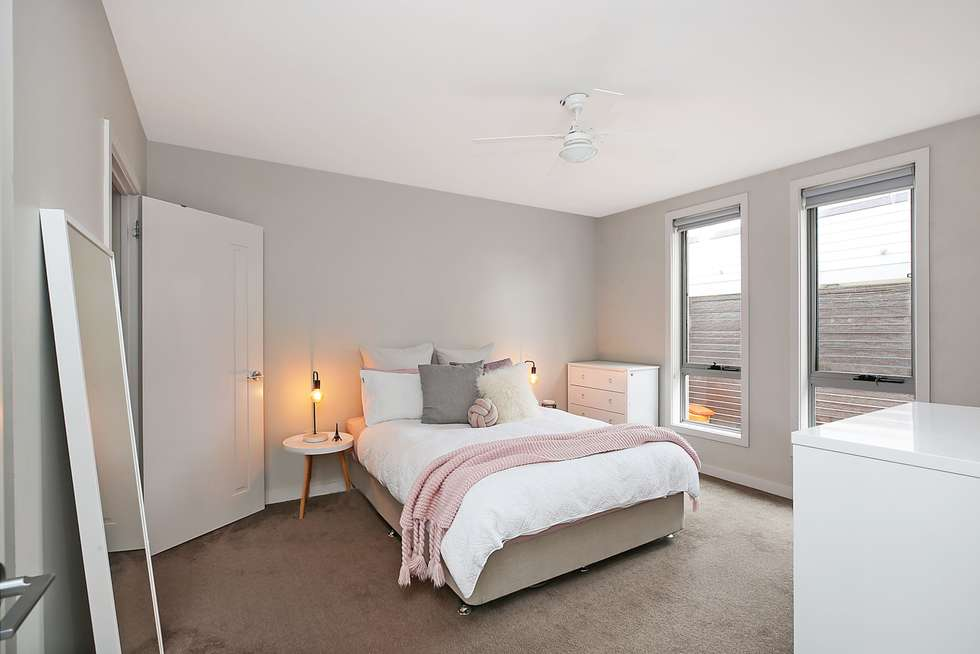 Fifth view of Homely house listing, 2/5 Brooke Street, Camperdown VIC 3260