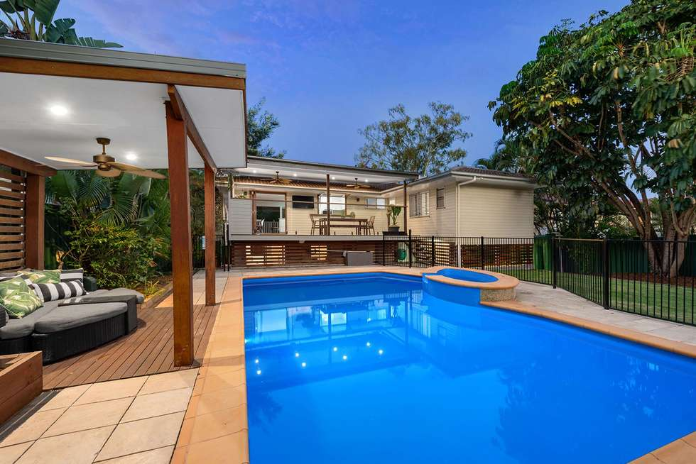 Second view of Homely house listing, 127 Douglas Street, Oxley QLD 4075