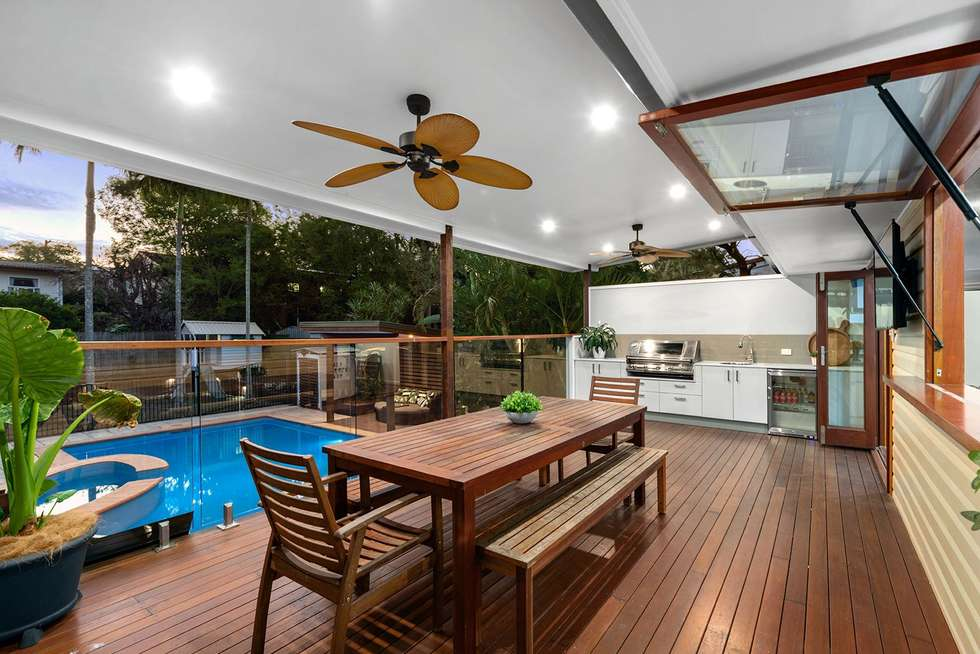 Third view of Homely house listing, 127 Douglas Street, Oxley QLD 4075