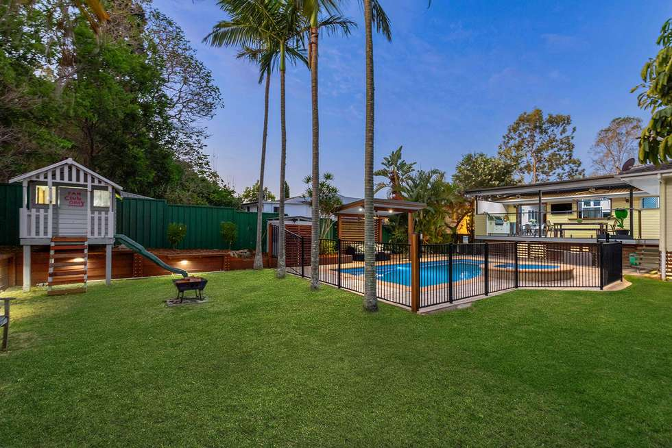 Fourth view of Homely house listing, 127 Douglas Street, Oxley QLD 4075