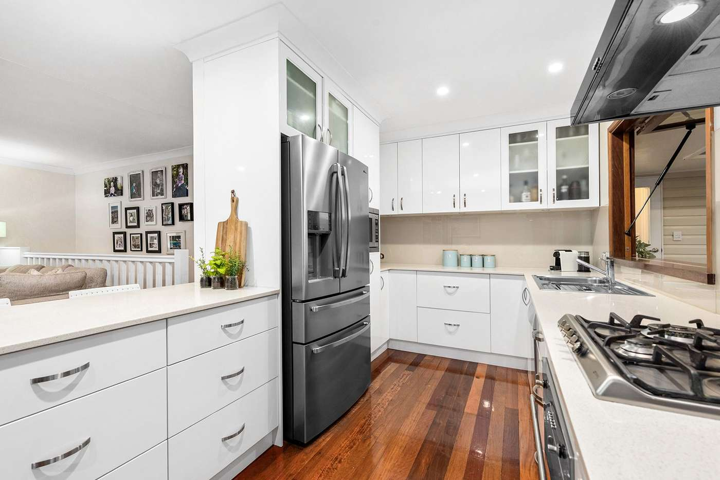 Fifth view of Homely house listing, 127 Douglas Street, Oxley QLD 4075