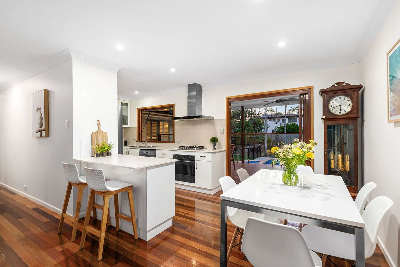 Sixth view of Homely house listing, 127 Douglas Street, Oxley QLD 4075