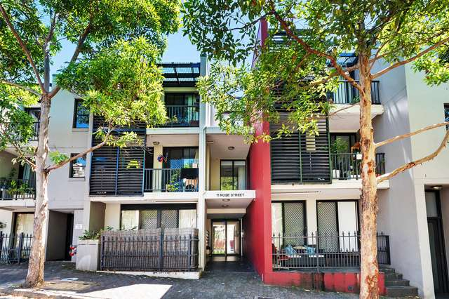 9/11 Rose Street, Chippendale NSW 2008