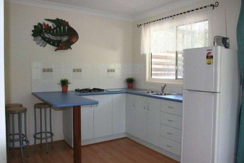 Second view of Homely house listing, 84 Midgen Street, Kooringal QLD 4025