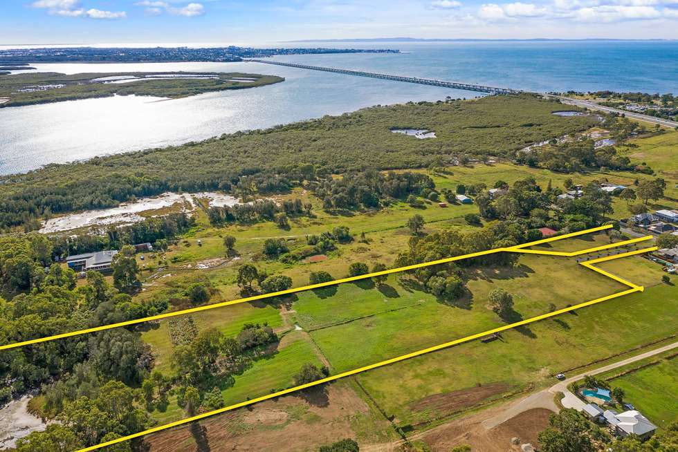 Second view of Homely residentialLand listing, 206 Holmes Street, Brighton QLD 4017