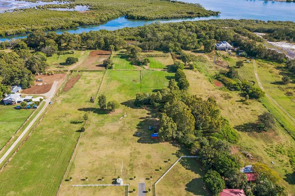Fifth view of Homely residentialLand listing, 206 Holmes Street, Brighton QLD 4017
