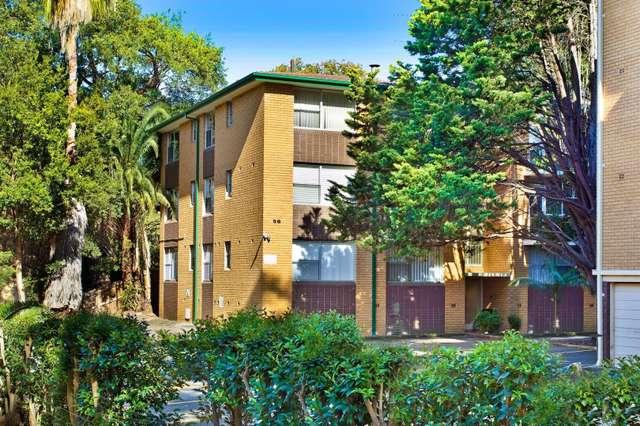 12/56 Doomben Avenue, Eastwood NSW 2122